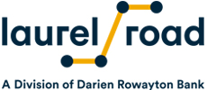 Laurel Road, formerly DRB, logo linking to their site